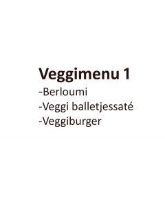 Veggimenu 1