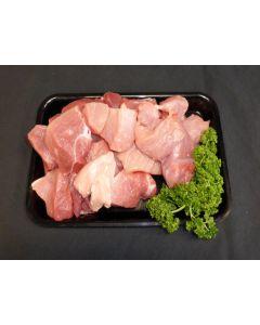 Varkensstoofvlees